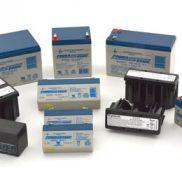 Аккумуляторы для тренажеров
