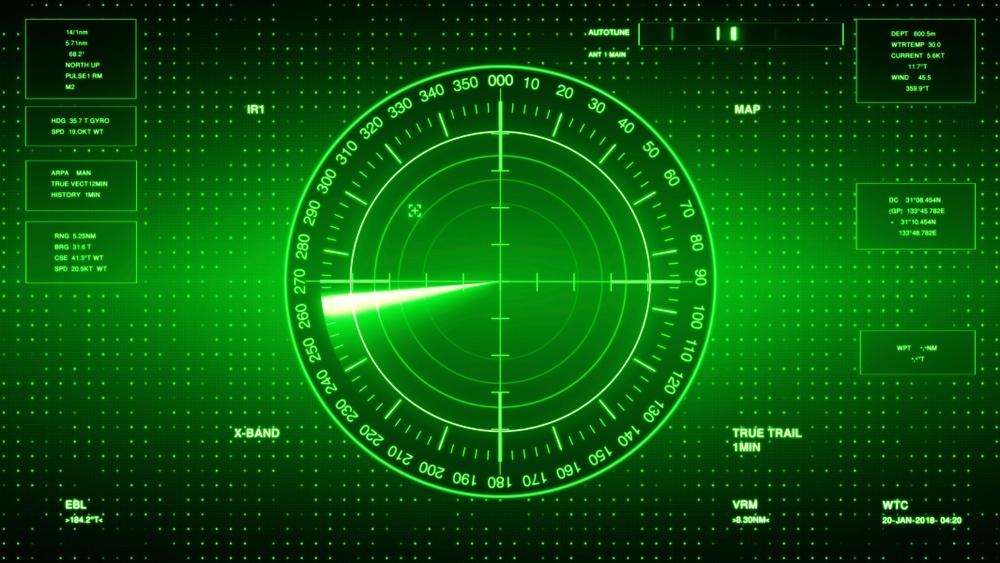 ping nedir sonar teknotower
