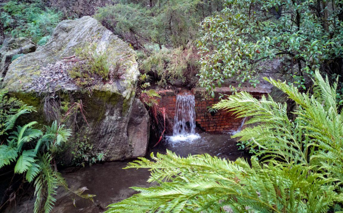 Ida falls