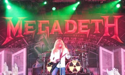 MEGADETH – Blood in the Water, Live in San Diego 2009