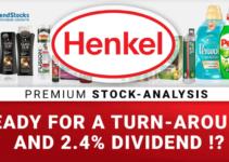 Fundamental Henkel Stock Analysis