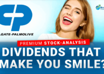 Fundamental Colgate-Palmolive Stock Analysis