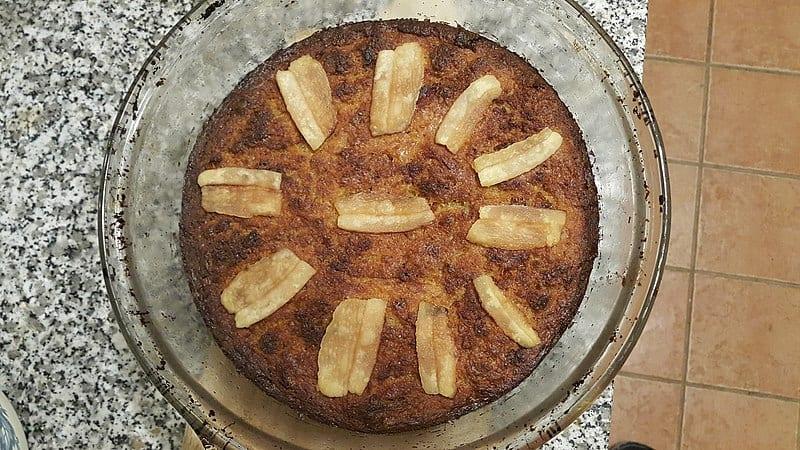 potato babka