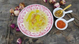 bissara recipe