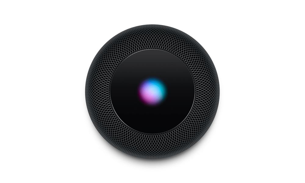 Apple Homepod usage