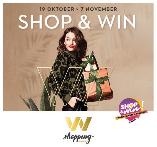 Shop&Win