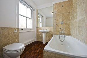Bei Tipp zum Bau erfahren Sie alles rund um Wandfliesen in Ihrem Badezimmer..