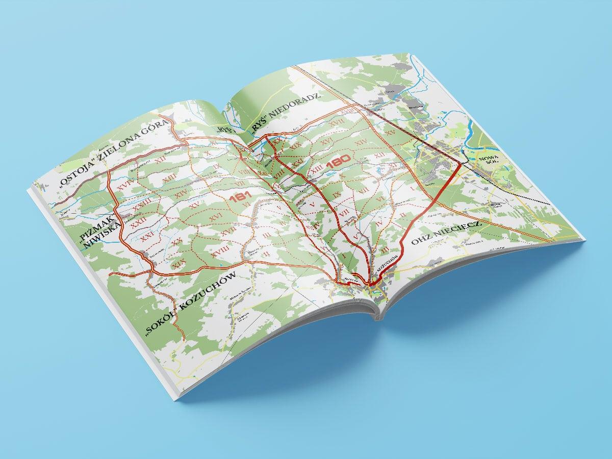 Mapa_Koła_Łowieckiego_Tur