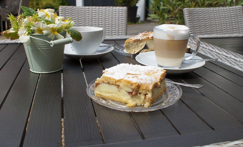 Museums-Café Burg Linn