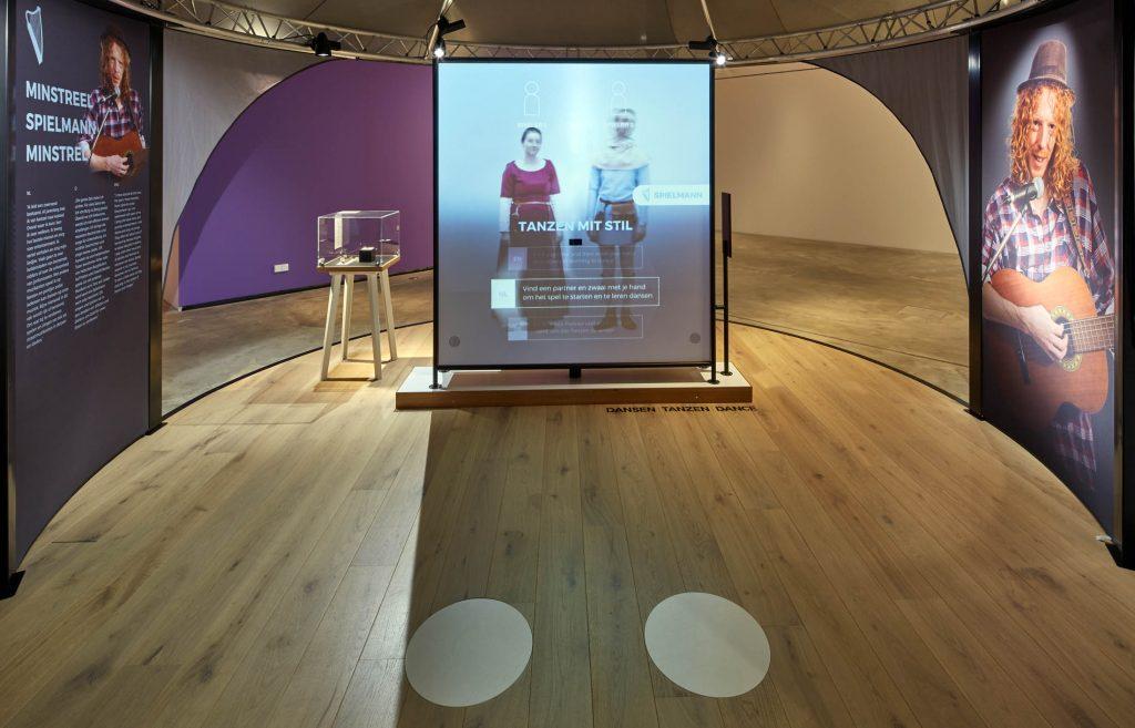 virtuelle Realität LVR Landesmuseum Bonn