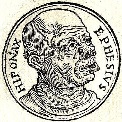 Hipponax von Ephesos