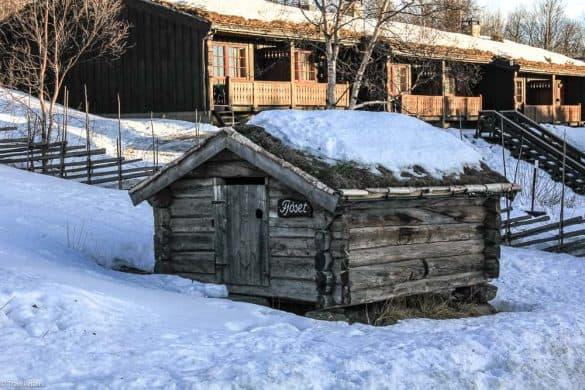 Kanefart, Beitostølen, Valdres, 5 ting å gjøre på Beitostølen på vinteren uten ski på beina, reise til Beitostølen