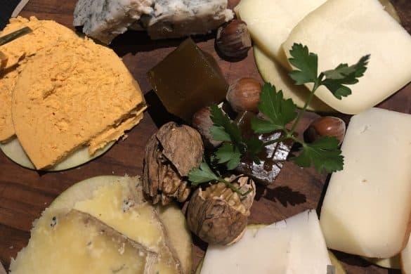 Asturias, Spania,Nord-Spania, Gijon, spise i Gijon, restaurant i Gijon