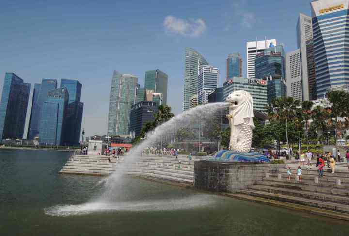 シンガポールでモスク・お寺めぐりを楽しむ♪