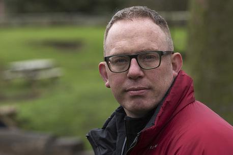 Stuart Forster