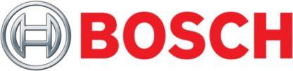 Logo Emblem Robert Bosch GmbH Brand Trademark