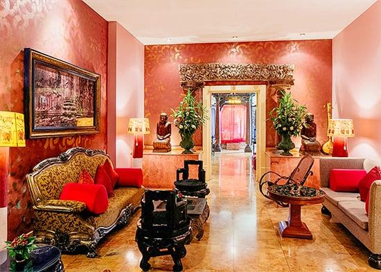 hotel tugu malang - apsara