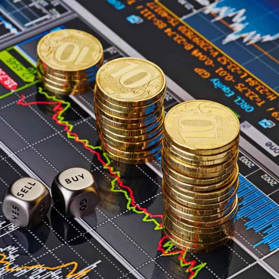 الاستثمار في الاسهم