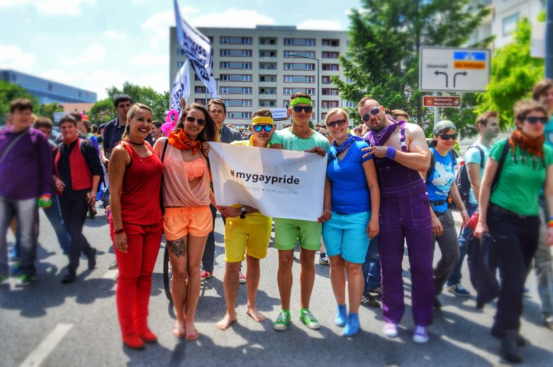 Dresden Gay Pride: What You Might Not Know