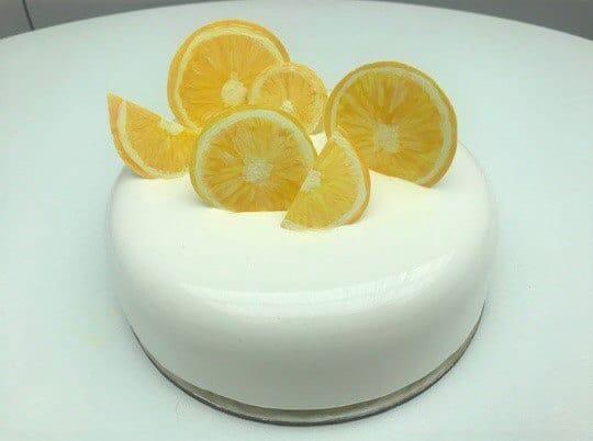 Назван лучший торт Москвы Назван лучший торт Москвы 1 28