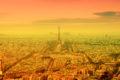 +7°C : Les nouvelles projections scientifiques sont alarmantes