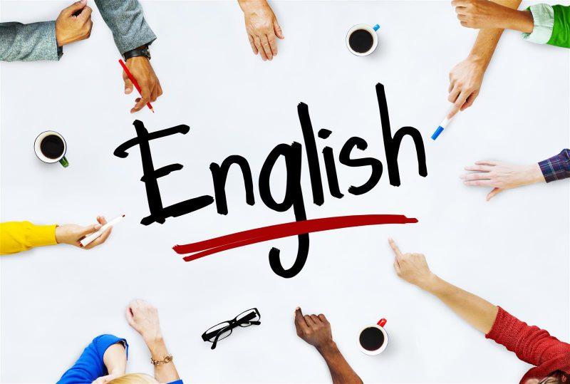Тест: Как у тебя с английским?