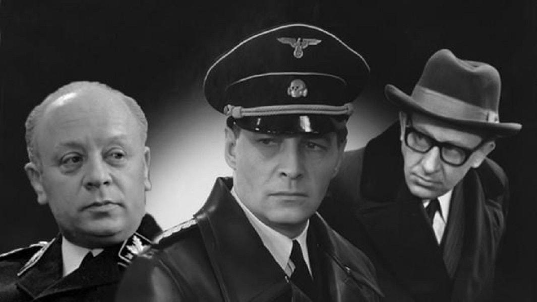 Хорошо ли вы помните «Семнадцать мгновений весны»? Тест для любителей советских сериалов