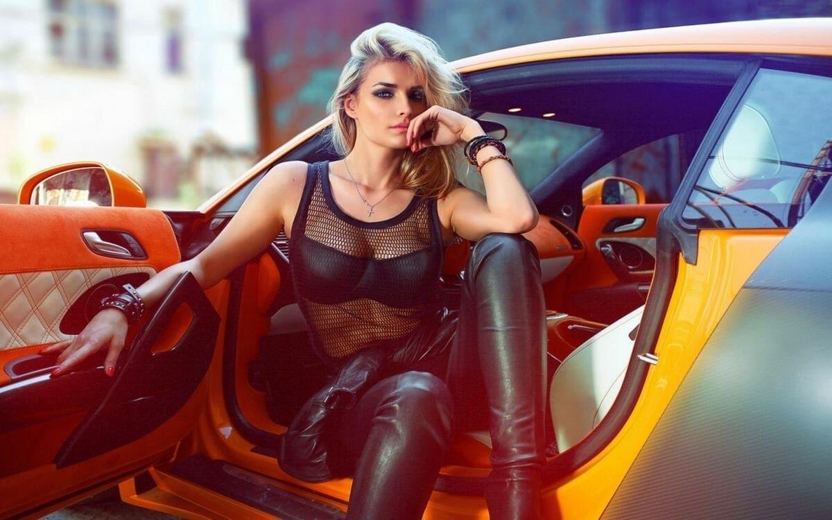 Тест: К чему относятся эти термины: автопром или мода?