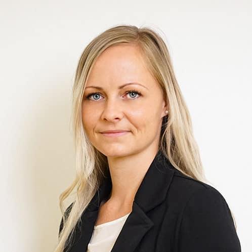 Tina Klausberger