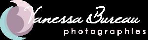 Logo Vanessa Bureau Photographies