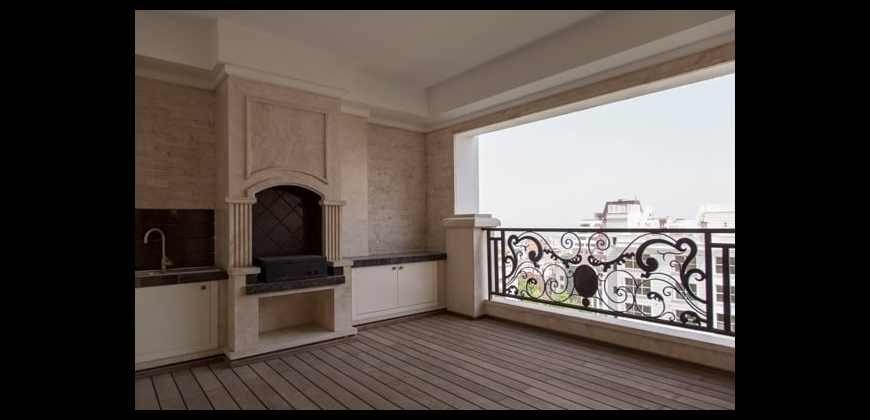 برج سپیدان زعفرانیه