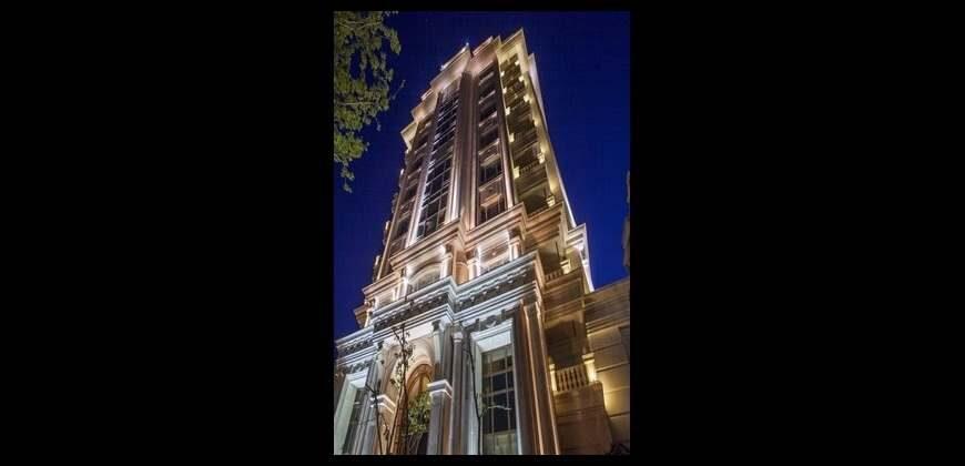 برج ارینا زعفرانیه
