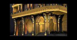 ژینو کلاسیک زعفرانیه