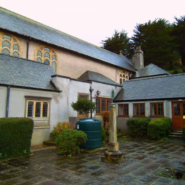 Lynton convent