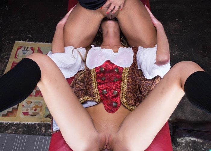 Domination féminine pour ton plaisir
