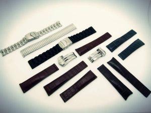 Bands, straps and bracelets