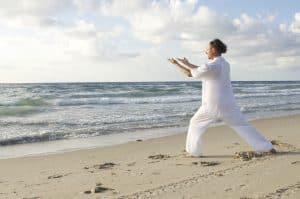 meditation for beginners, Tai Chi