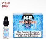 PsychoBunny Ice Nic Shot