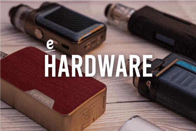 Eco Vape hardware