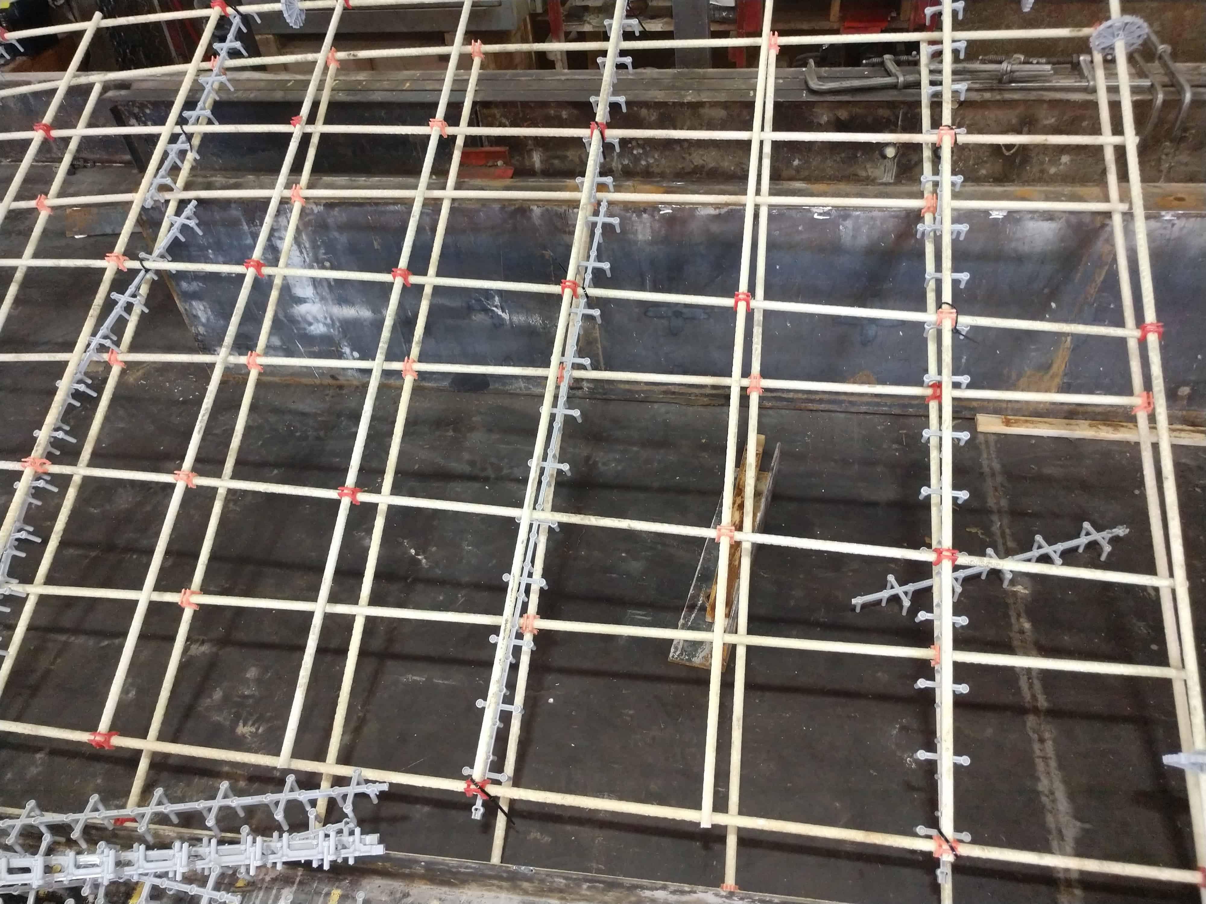 Phoenix - Precast Concrete Radiation Shielding Walls Wieser Concrete