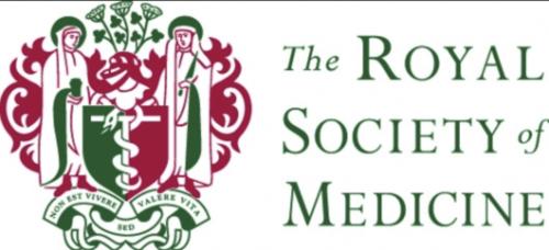 Member of the royal Society of Medicine