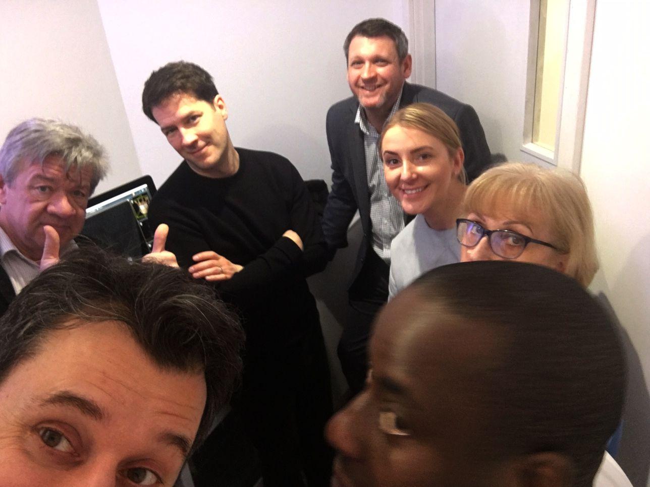 Team of Dental Clinic London