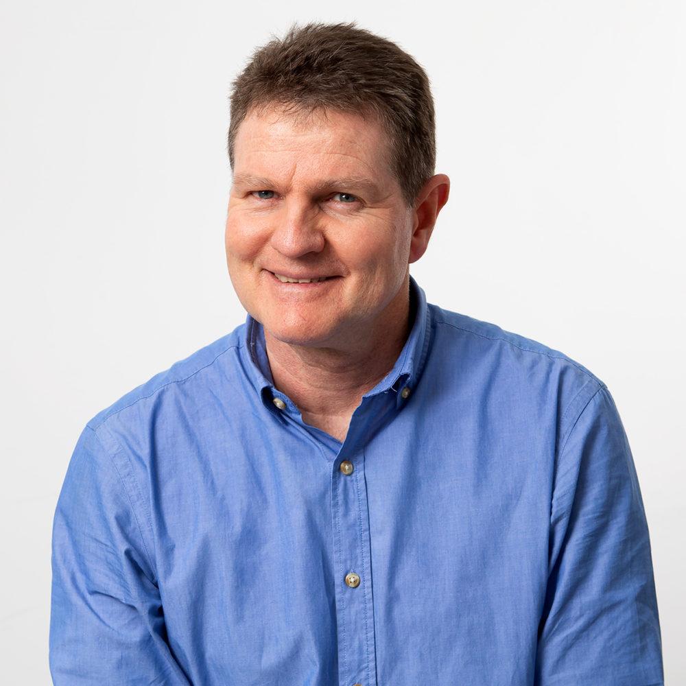 Dr. Etienne Deysel - Anesthetist at Dental Cinic Wimpolestreet