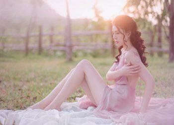 ภาพชุดนี้ ลองดูสาวเวียดนามคนนี้ครับ Trang Lee สวยมาก