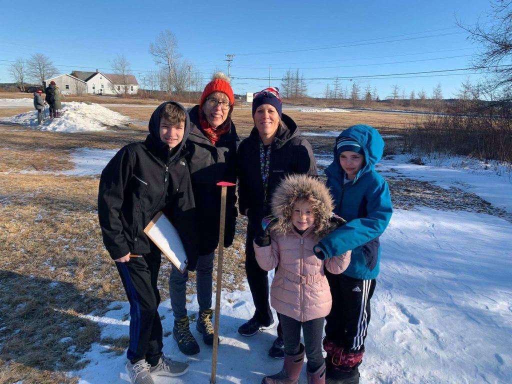 Bay Ridge Elementary Winter Games 2020 Week 4
