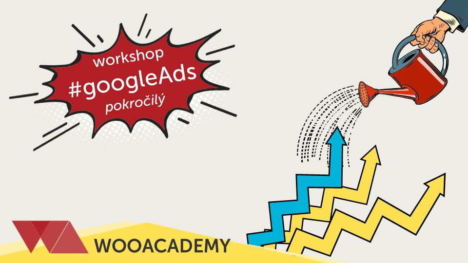 workshop google ads pokrocily