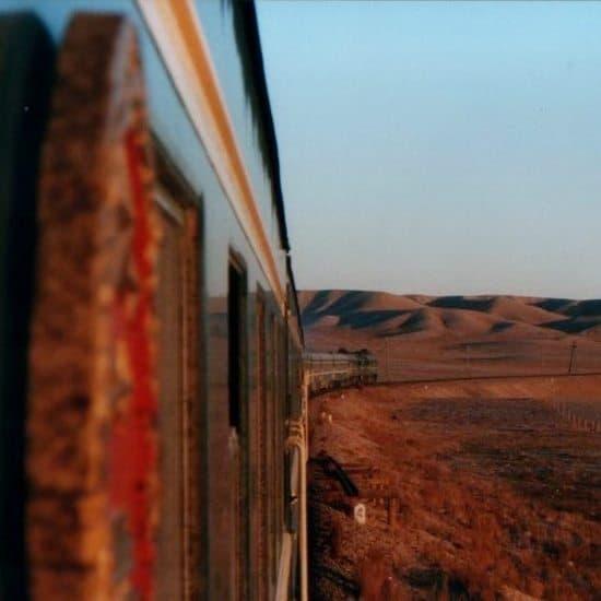 trans siberian Russia Gobi Desert World Travel Family Blog