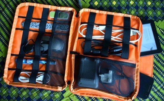 travel organiser best