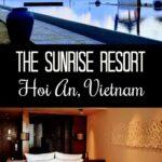 The Sunrise Resort Hoi An Vietnam