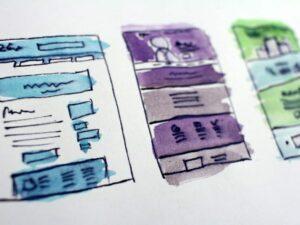 Webdesign für Firmengründer Paketpreis